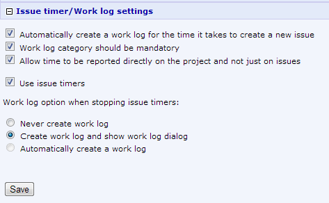 Knowledge Base Images/Project Settings/Project_Settings_IssueTimers_Worklogs.PNG